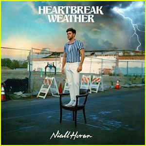 Niall Horan Unveils Sophomore Album 'Heartbreak Weather,' Plus New Tour Dates!