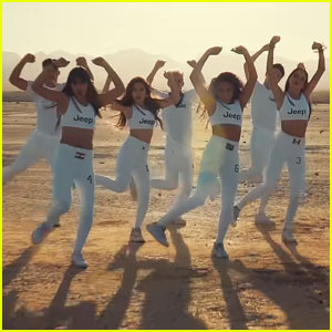 Now United Drop 'Come Together' Music Vid - Watch!