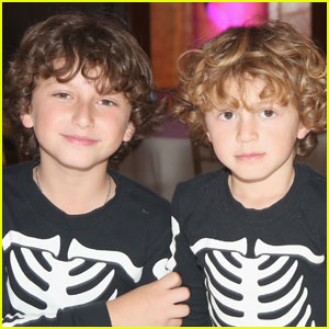 August Maturo Says Younger Brother Ocean Can't Access Coronavirus Test