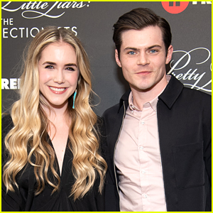 'The Perfectionists' Actor Chris Mason & Wife Spencer Locke Are Expecting a Baby!