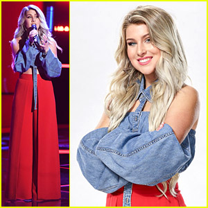 Singer/Songwriter Samantha Howell Joins Team Kelly On 'The Voice'