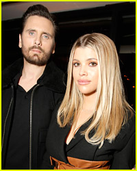 Sofia Richie Reveals What Her Parents Think of The Age Gap Between Her & Scott Disick