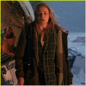 Sophie Turner Shares Chilling 'Survive' Trailer - Watch!