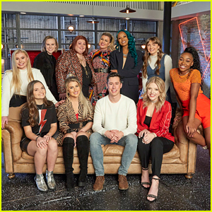 'The Voice': Who's On Kelly Clarkson's Team Kelly? Full Roster!
