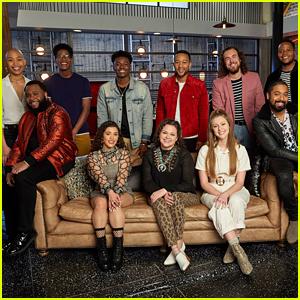 'The Voice': Who's On John Legend's Team Legend? Full Roster!