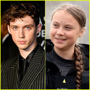 Troye Sivan Was Catfished by a Fake Greta Thunberg - Find Out What Happened!
