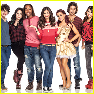 This Is What the 'Victorious' Cast Talked About During Their Virtual Reunion