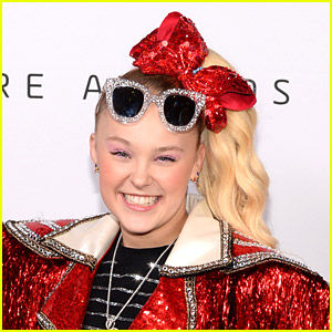 Who Is The Guy JoJo Siwa Has Been Hanging Out With?