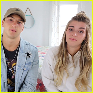 This Engaged YouTube Couple Announce They're Taking a Break During Quarantine