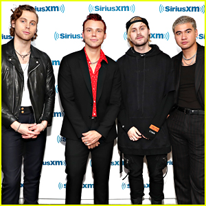 5 Seconds of Summer Announce Their UK & European Tour Is Postponed