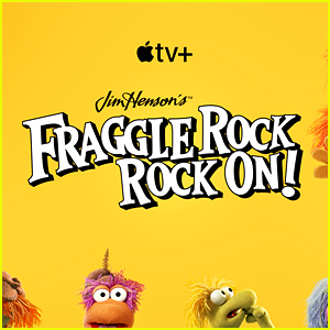 Apple TV+ Revives Fraggles For New Mini Series 'Fraggle Rock: Rock On!'