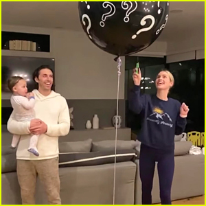 Claire Holt Finds Out Gender of Baby No. 2 In New Instagram Video