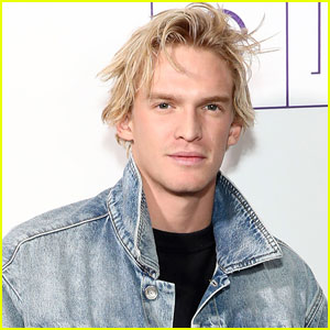 Cody Simpson Is Already Working on His Second Book After 'Prince Neptune' Debut