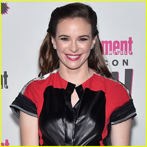 Danielle Panabaker Welcomes Her First Child!