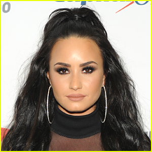 Demi Lovato Opens Up About Being Overworked While On 'Sonny With a Chance'