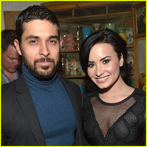 Demi Lovato Opens Up About Ex Wilmer Valderrama's Engagement In New Interview