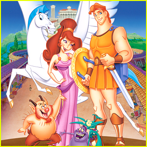Disney Working On 'Hercules' Live Action Remake (Report)