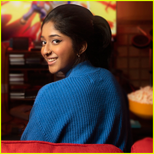 Get to Know 'Never Have I Ever' Star Maitreyi Ramakrishnan With These 10 Fun Facts!