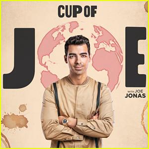 Joe Jonas Announces Celeb Guests For His New Quibi Show 'Cup of Joe'