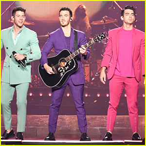 Jonas Brothers Announce 'Happiness Continues' Concert Film, Out TONIGHT!