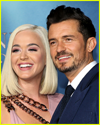 Katy Perry & Orlando Bloom Share Baby's Gender In Cute Way