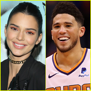 Kendall Jenner Seen Out with Basketball Player Devin Booker!