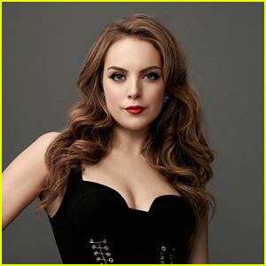 Liz Gillies Says Filming 'Dynasty' From Her Home Is a 'Horrible' Idea