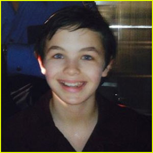 'The Flash's Young Barry Allen Actor Logan Williams Passes Away at 16