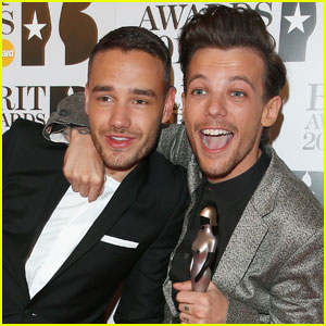 Liam Payne Had to Stop Louis Tomlinson From Doing This on the Set of One Direction Videos