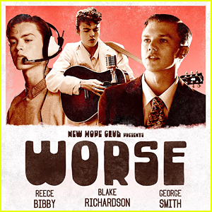New Hope Club Tease Bailee Madison Directed Music Video For 'Worse'