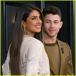 Nick Jonas Is Teaching Priyanka Chopra A New Creative Skill