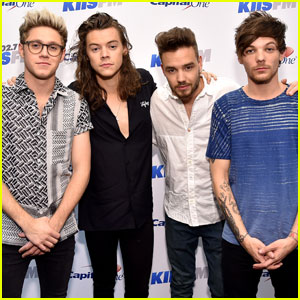 Liam Payne Hints at One Direction 10-Year Anniversary Celebration