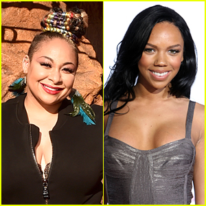 Raven Symone Tries To Play Mediator with Cheetah Girls After Making Right with Kiely Williams
