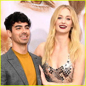 Sophie Turner Reveals What It's Really Like Being In Quarantine With Joe Jonas