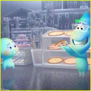 Disney/Pixar's 'Soul' Release Date Gets Pushed Back To November
