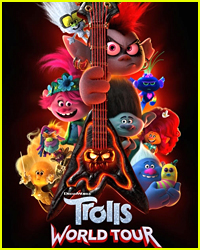The Success of 'Trolls World Tour' Has Some Movie Theaters Upset