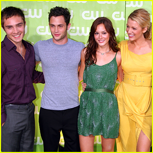 This OG 'Gossip Girl' Cast Member Is Sparking Rumors They Might Join Reboot