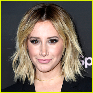 Ashley Tisdale Teases New Song 'Lemons' 1 Year After 'Symptoms' Release