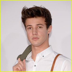 Cameron Dallas Is One Year Sober!
