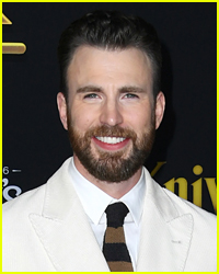 Captain America Himself Chris Evans Finally Joins Instagram