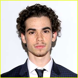 Cameron Boyce's Mom Libby Shares Emotional Message For His Birthday