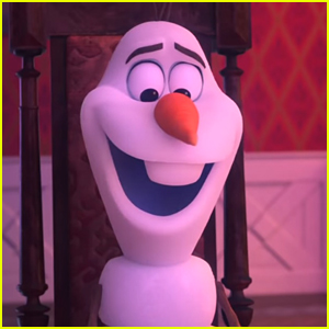 Disney+ Announces 'Making of Frozen 2' Series, Releases New Olaf Music Video!