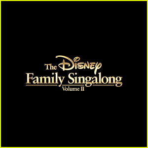 So Many Great Performers Will Sing Disney Songs in Second Singalong Special!