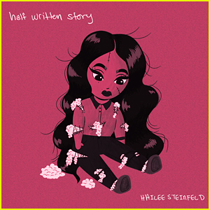 Hailee Steinfeld Drops 'Half Written Story,' Part 1 of Her Music Project!