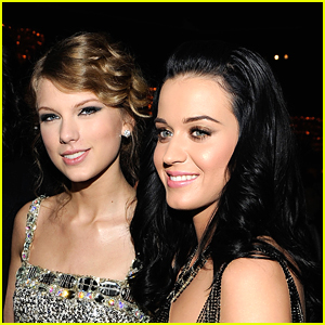 Is Taylor Swift Featured On Katy Perry's New Song 'Daisies'??