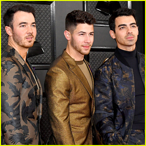 The Jonas Brothers' All-In Challenge Prize Is So Awesome!