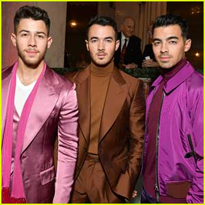 Jonas Brothers Perform 'X' As Part of BBC Radio 1's Big Weekend 2020 - Watch Now!