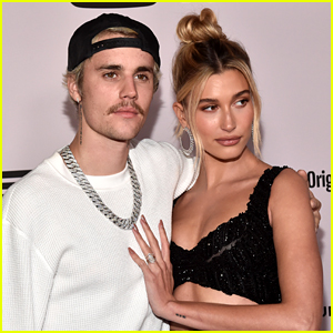 Justin & Hailey Bieber Are Celebrating Something Special