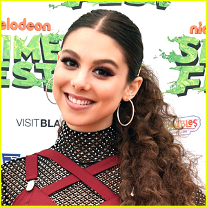 Kira Kosarin Gives Us 'Something To Look Forward To' With New Song - Listen Now!