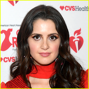 Laura Marano Drops New Song 'Can't Hold On Forever' Plus Lyric Video - Watch Now!
